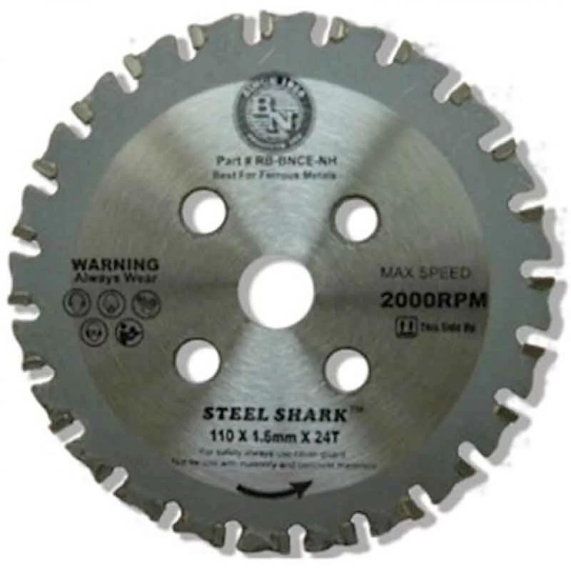 RB-BNCE-NH BN Products Blade for BNCE-20 Cutting Edge Saw
